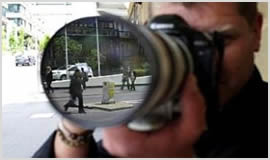 Private Investigator And Detective Bristol