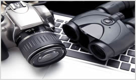 Private Investigator and Private Detective Bristol