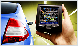 Vehicle Tracking Devices Bristol